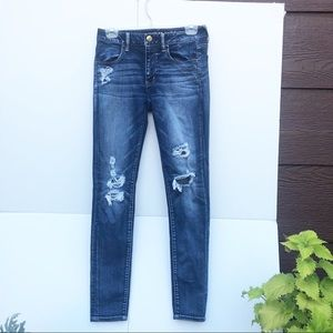 American Eagle Outfitters Jegging Size 6